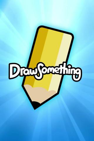 Draw Something:画画猜字