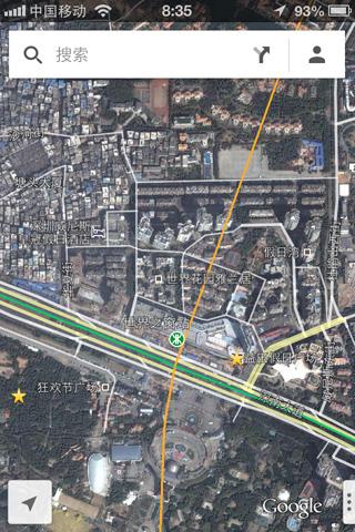 Google Maps:谷歌地图手机版