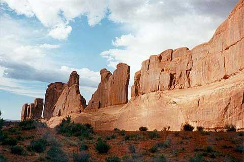 亚利桑那州科罗拉多大峡谷