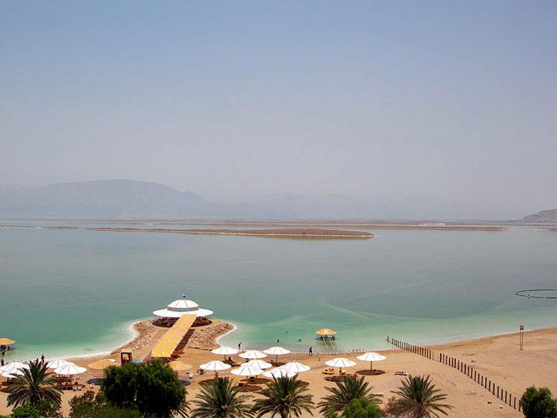 今日的死海,是以色列狂欢和休憩的天堂.每一年的春夏,总有... 图片 68k 500x200