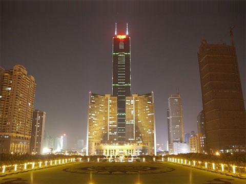 广州中信大厦
