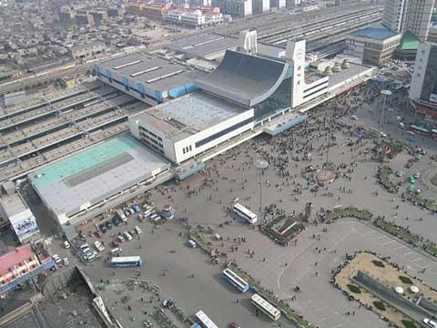 十大火车站【10】 - PPT园地 - 永平的博客