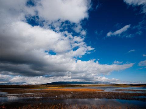 青海省青海湖