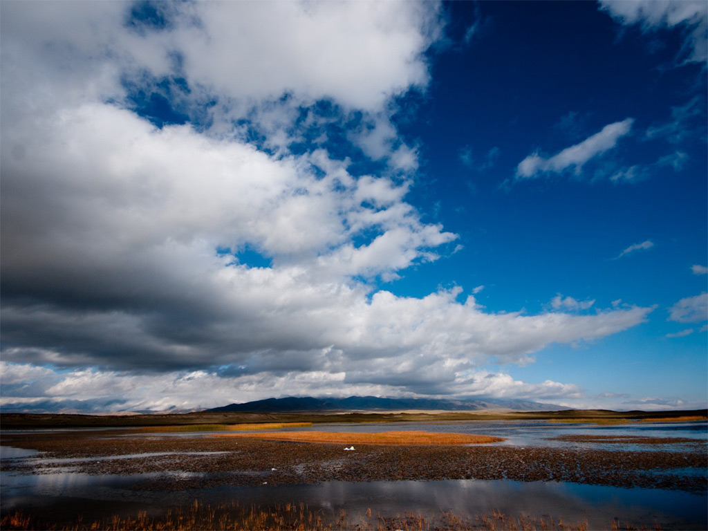 青海湖古称西海