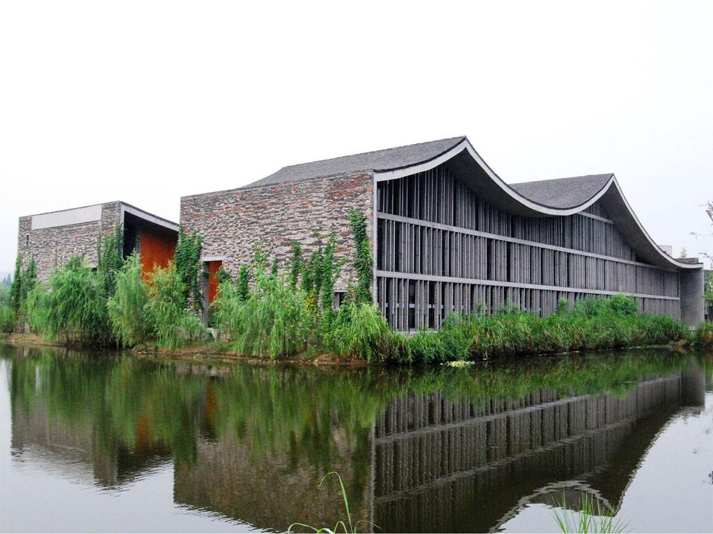 钢结构加砖砌填充墙体系