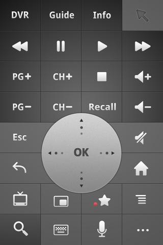 Google TV Remote:谷歌电视