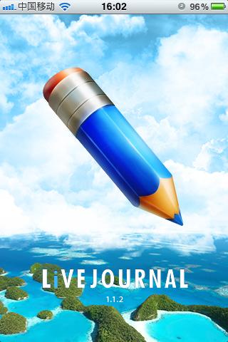 LiveJournal:综合性社交博客