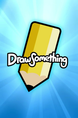 Draw Something:画画猜字