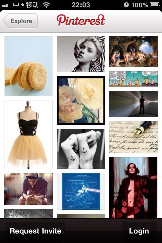 Pinterest:社交图片分享