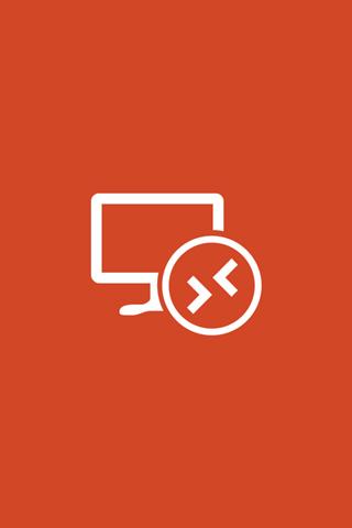 Remote Desktop:微软远程桌面