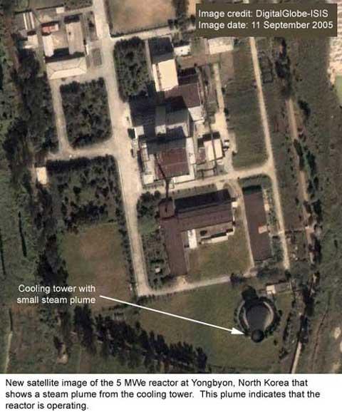 宁边核反应堆