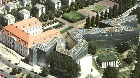 柏林犹太博物馆