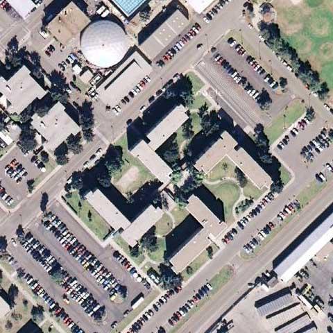 第七舰队总部:圣迭戈海军基地