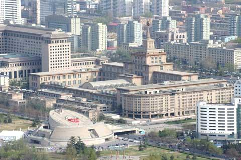 北京中华世纪坛