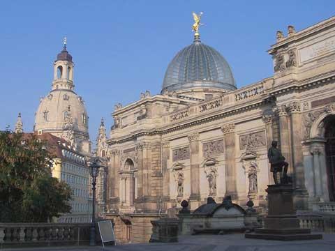 德国圣母大教堂