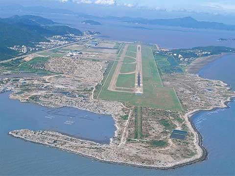 珠海国际机场