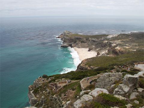 南非好望角
