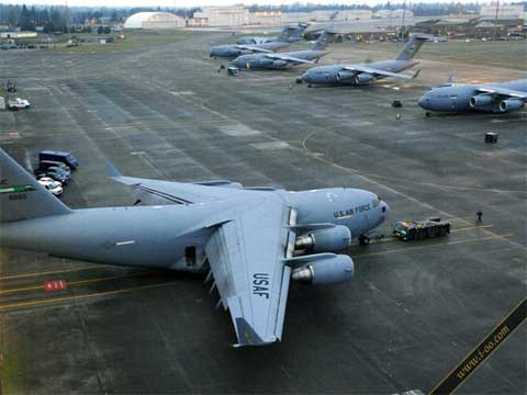 美国爱德华兹空军基地