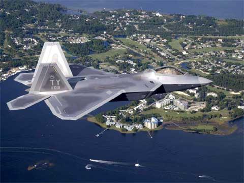 美国内利斯空军基地
