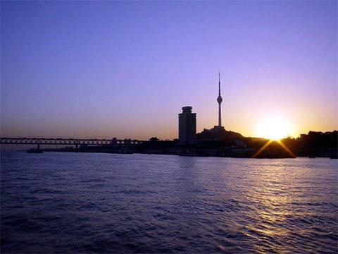 武汉电视塔