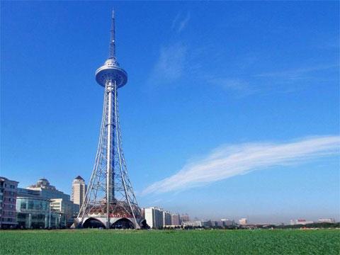 哈尔滨电视塔