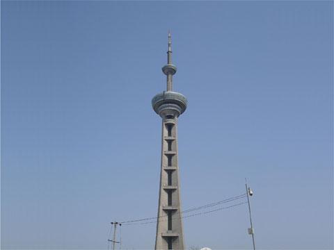 南京电视塔