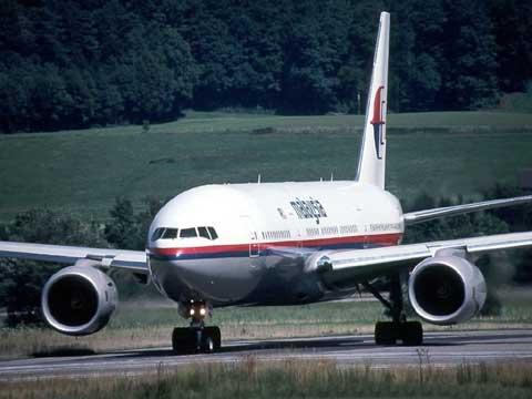 美国波音飞机制造基地