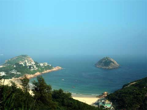 香港浅水湾