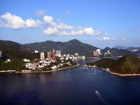香港深水湾