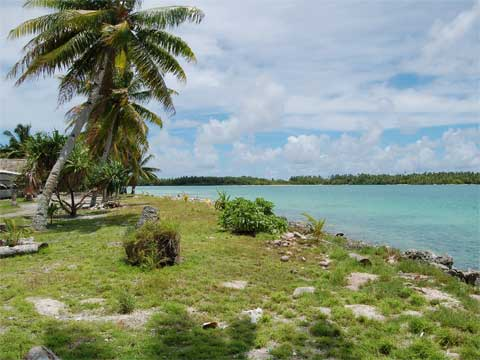 图瓦卢(Tuvalu)