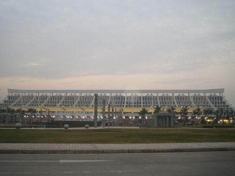 厦门高崎国际机场