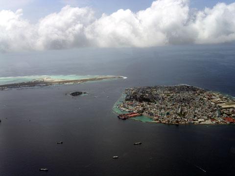 马尔代夫(Maldives)