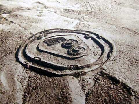 秘鲁石塔——西半球最老太阳观测设施