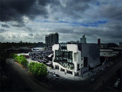 墨尔本戏剧公司剧场和墨尔本诵读中心
