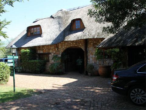 南非Farm Inn酒店