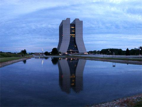 世界十大古怪建筑