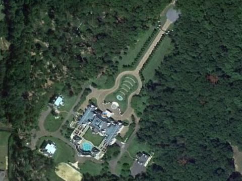 美国父亲在谷歌地图看到儿子的尸体