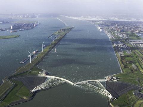 北海保护工程