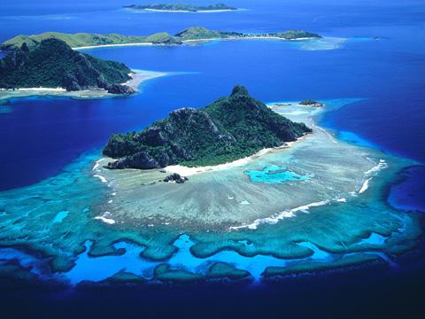 斐济(Fiji)