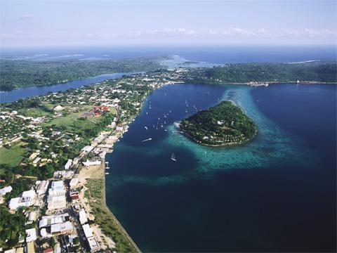 瓦努阿图(Vanuatu)