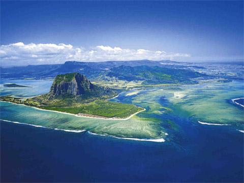 毛里求斯(Mauritius)