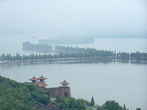 湖北武汉东湖