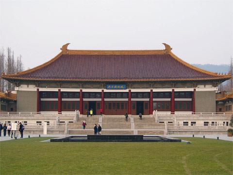 南京博物馆