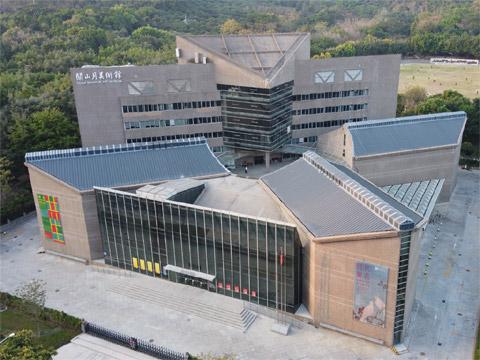 深圳关山月美术馆