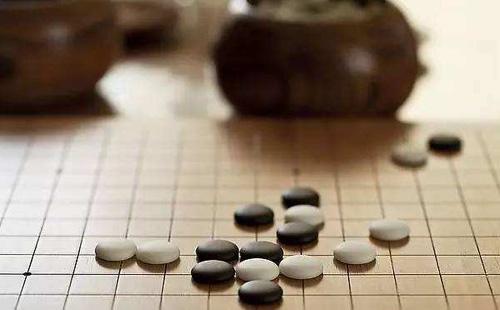 蒙特卡洛算法与电脑围棋
