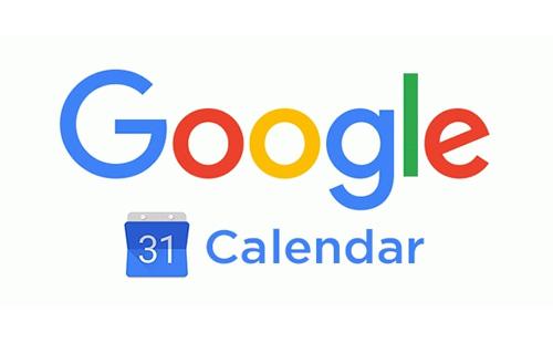 技术专家必备的十个Google日历