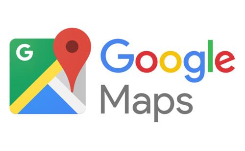 Google Maps卫星地图更新