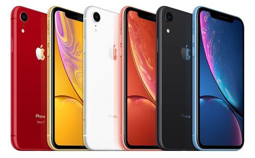iPhone12发布 预计年内销量超过8千万台