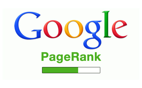 Google PageRank五月更新