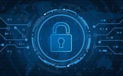 十个常用网络密码的安全保护措施
